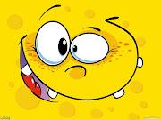 Jangan Lupa Senyum Ya!