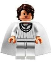 star wars lego 7754 rare minifig Mon Mothma