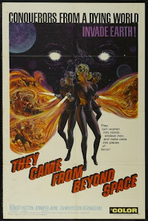 They Came From Beyond Space great classic movies