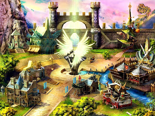 magic world online free online mmorpg