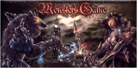 mmorpg werewolf games free download