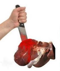 Facada no Fígado