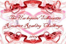 The Harlequin/Silhouette Romance Reading Challenge 2009
