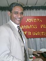 Pastor Antonio Lima