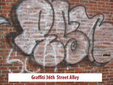 Let's Attack Graffiti!