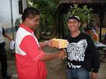 Pengerusi Kelantan Bike Week Peringkat Negeri Kelantan