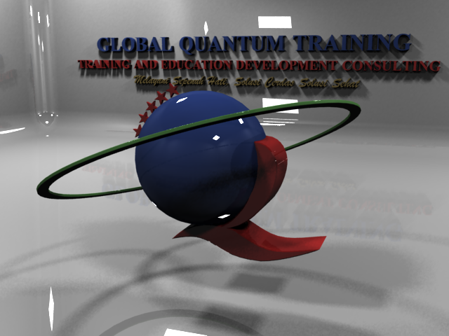 GLOBAL QUANTUM TRAINING