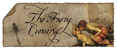 The Faery Crossing
