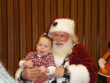 Taiten & Santa!