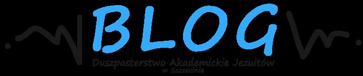 Blog Duszpasterstwa Akademickiego Jezuitów w Szczecinie