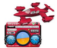SKYCAR 3D DESKTOP