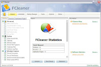 DOWNLOAD SOFTWARE FCLEANER TERBARU VERSI 1.3.0.427