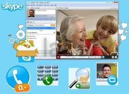 DOWNLOAD SKYPE TERBARU UPDATE 2011
