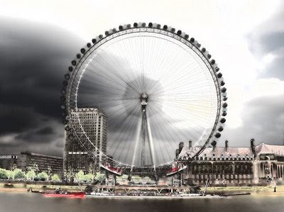 the tallest wheel