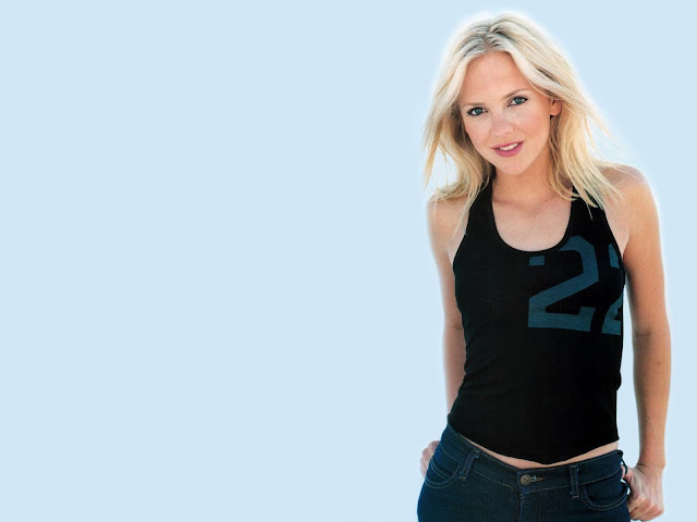 Anna Faris's Hot Pictures