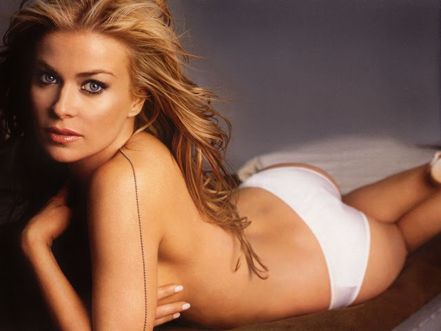 Hot Carmen Electra World Amazing Pictures Intersting Facts