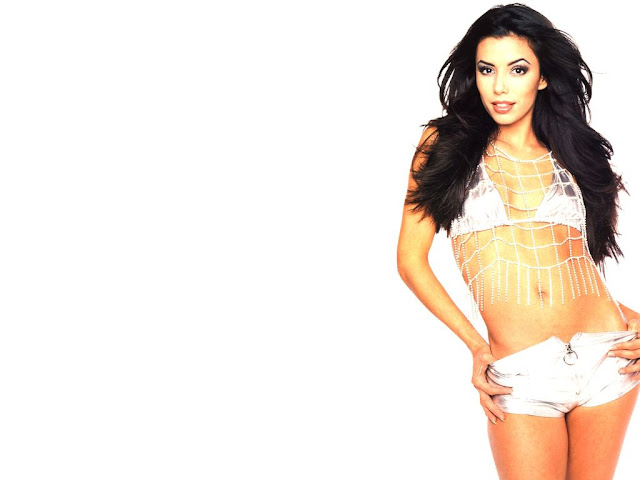 Hot Eva Longoria's Pictures