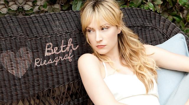 Hot Beth Riesgraf
