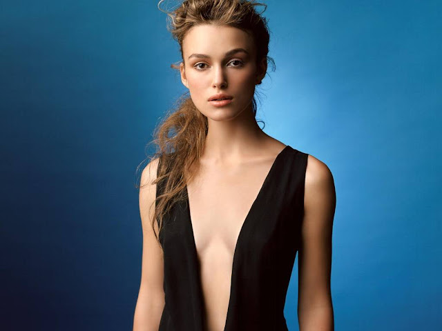 Hot Keira Knightley