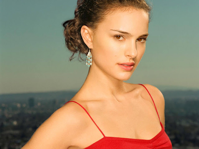 Natalie Portman's Hot Pictures