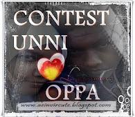 pertandingan UNNiE LurVe OPpA
