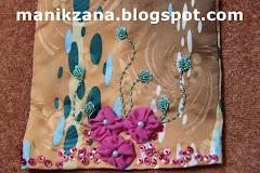 Bunga Chiffon