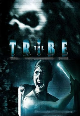 Filme Poster A Tribo DVDRip RMVB Dublado
