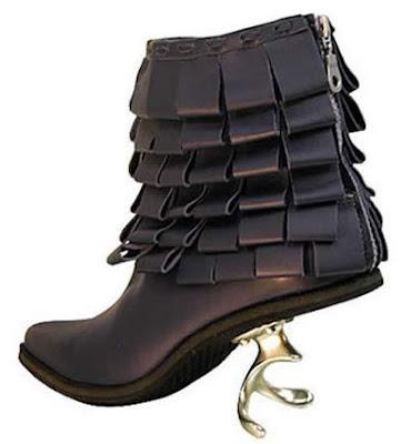 Weirdest Shoes Ever Made