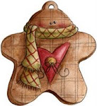 Swap gingerbread