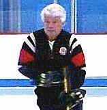 """Dennis Chighisola  (""""Coach Chic"""")"""