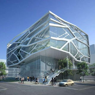 Arsitektur Tak Akan Pernah Mati Arsitektur Post Modern