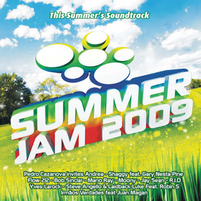 eletrohitz, eletro hitz, musica eletronica, musica eletronica 2009, house music, trance, psy, balada, night club, VA - Summer Jam 2009