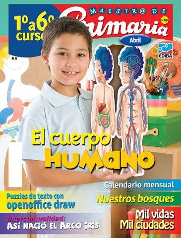 De Primaria Es Una Revista Dirigida Tanto A Maestras Y Maestros De