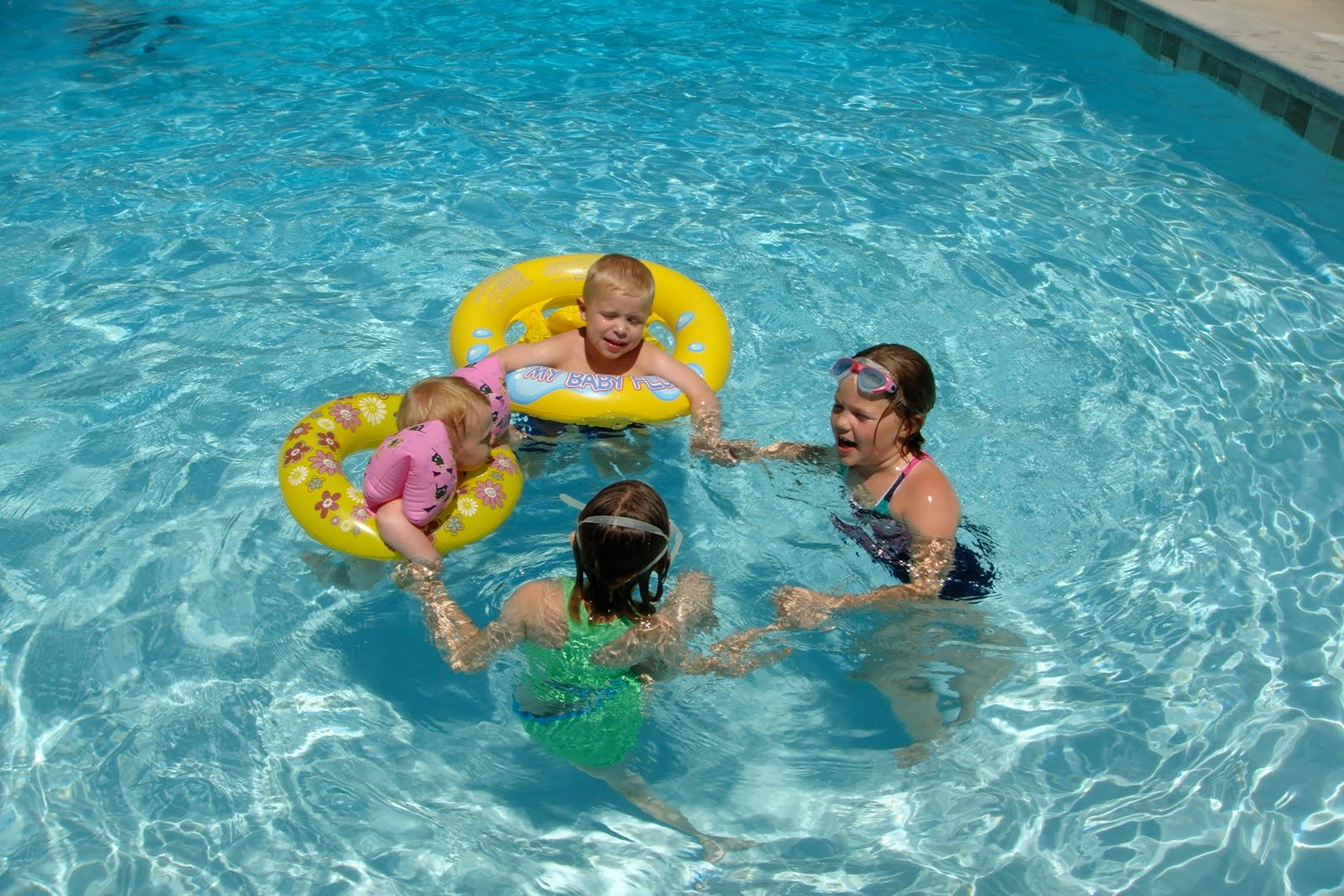 Don 39 T Get Bored In Idaho We Can 39 T All Have Backyard Swimming Pools