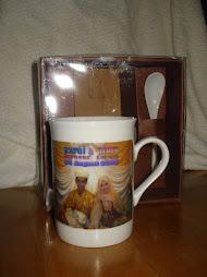 Mug dengan box