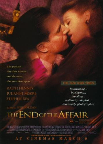 FILM The End of the Affair