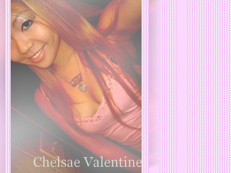 Chelsae Valentine