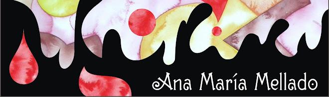ANA MARIA MELLADO