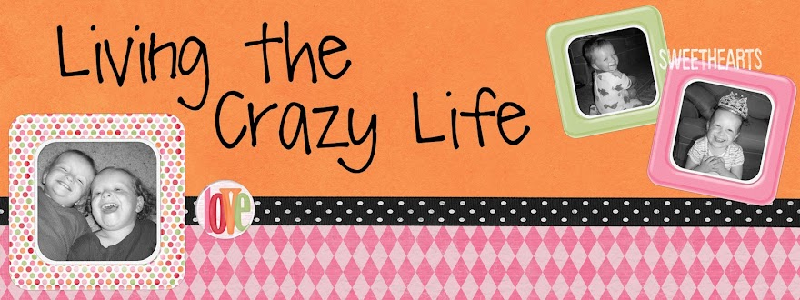 living the crazy life