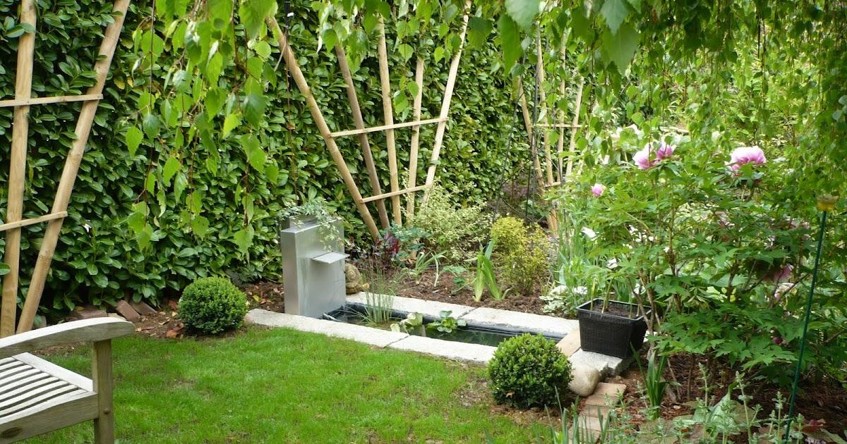 Le jardin des grandes vignes eau au jardin - Le jardin des grandes vignes ...