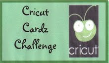 crafty cardz challenge