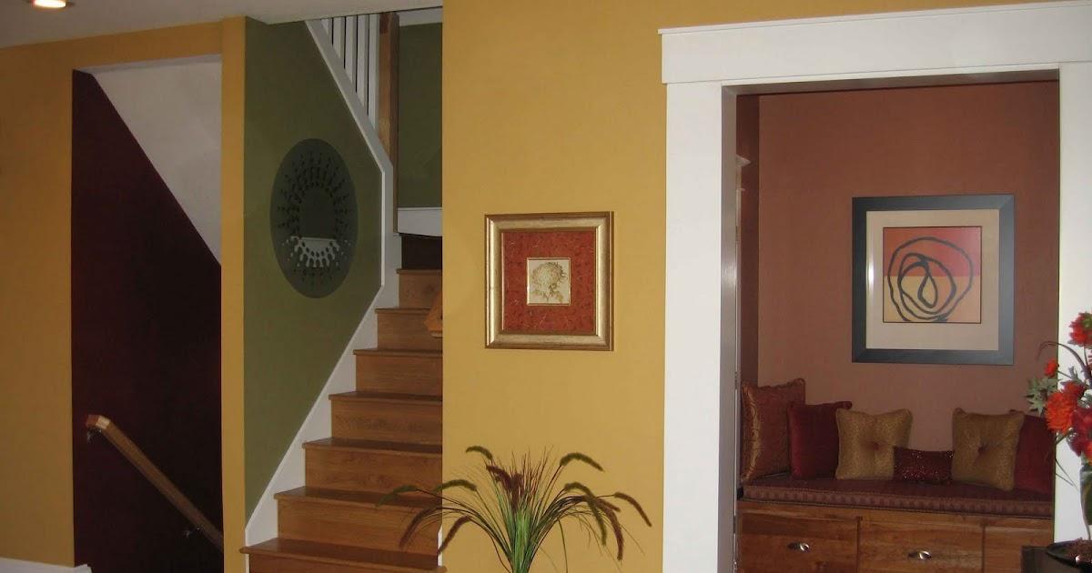 Paint Color Consultant Portland Oregon