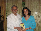 The Long Walk Home, endorsed by Gulzar saab
