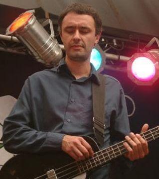Luciano Albo