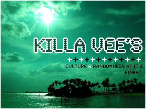 Killa Vee's