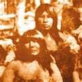 Mujeres kaweshkar