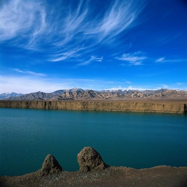 Beautiful Xinjiang