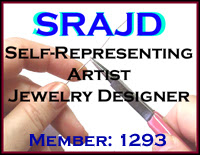 Proud Member of SRAJD