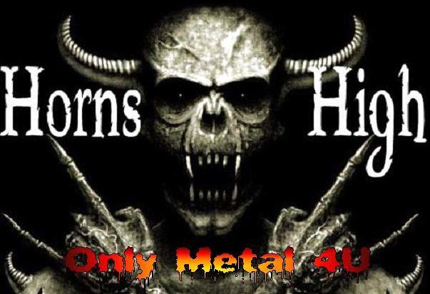 Only Metal 4U