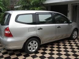 Bayar dan kereta cash: Nissan Grand Livina 1.6 (A) sambung bayar